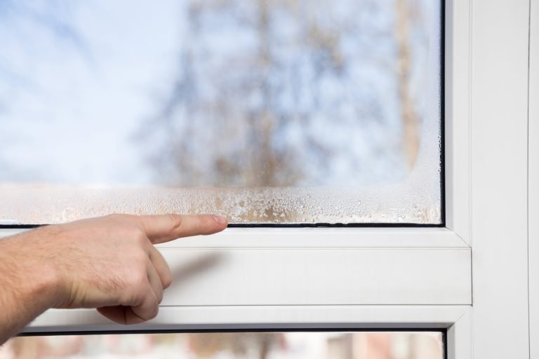 Why Your Double Glazing Has Failed: Solar Pumping