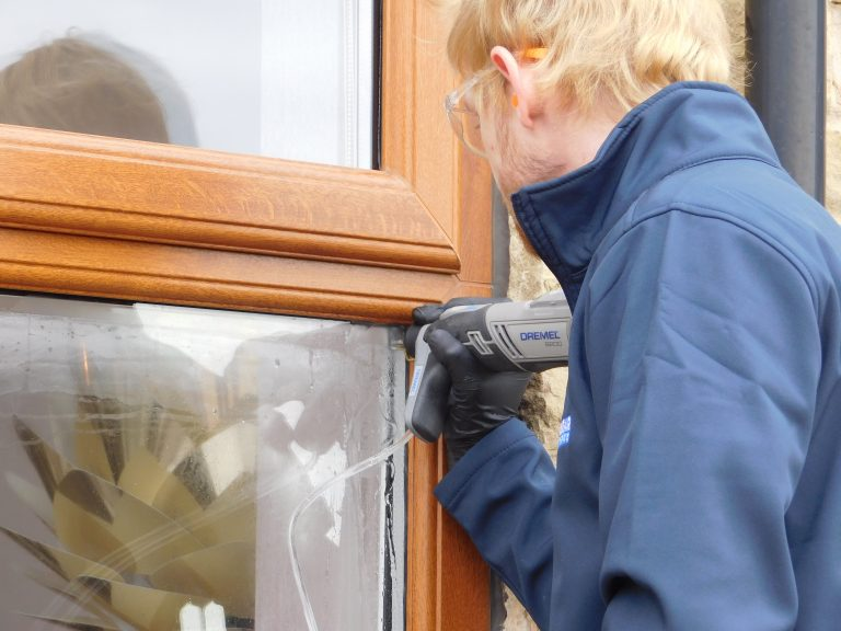 Condensation Inside Your Double Glazing Window?